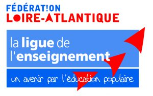 Ligue de l'enseignement 44 logo