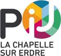 Logo PIJ La Chapelle sur Erdre